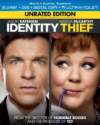 Identity Thief 2013 Dual Audio 720p BRRip 650Mb HEVC x265