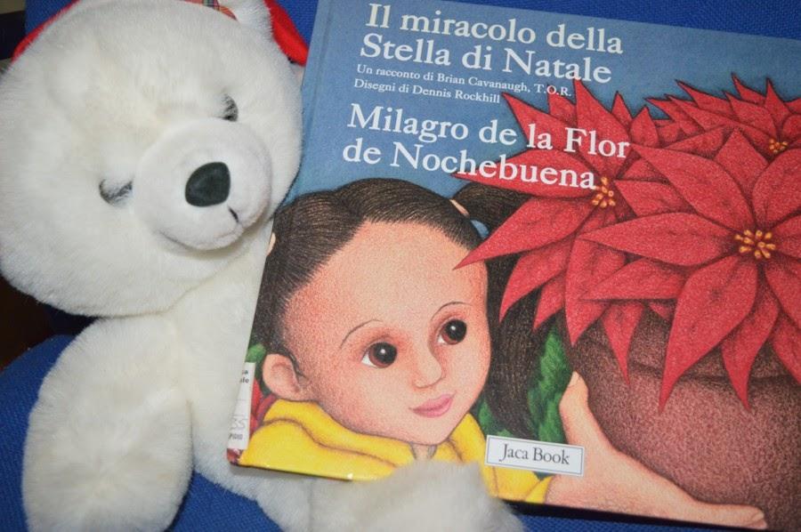 Storia Della Stella Di Natale.Libri Il Miracolo Della Stella Di Natale B Cavanaugh Venerdi