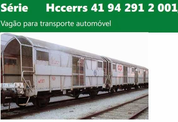 seel wagons iron 4000 euros