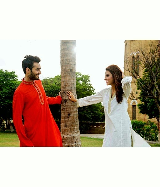 Deepak Perwani Mens Wear Eid Collection