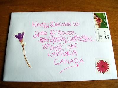 mail art, snail mail, pen pal,swap