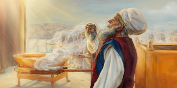 Sacerdotes por Excelência
