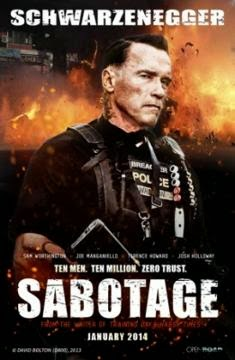 Sabotage En Español latino