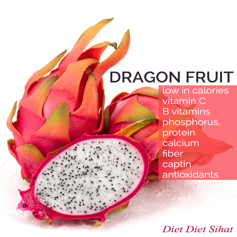 dragon fruit terbaik