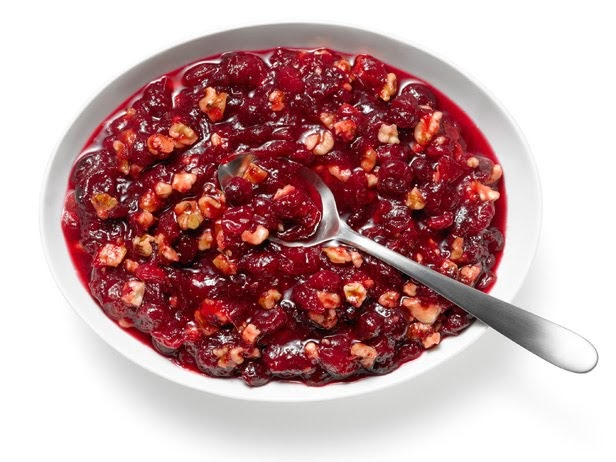 ... Square Herb Farm Gourmet Corner: Boston Market Cranberry Walnut Relish