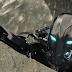 Arte conceitual de Ultron é revelada