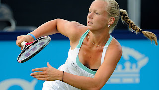 Kiki Bertens Hot Wallpaper