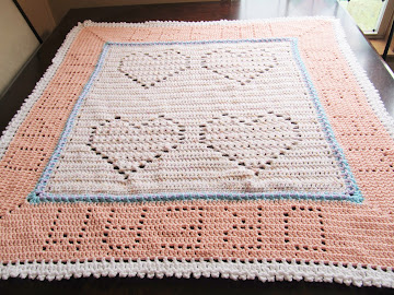 Dream Baby Blanket