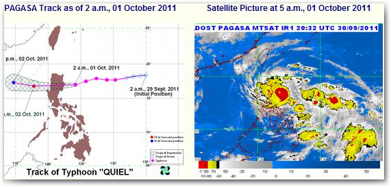 typhoon quiel october update