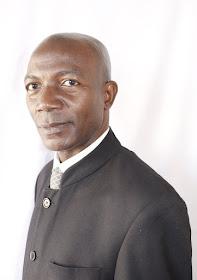 Pastor Joseph Adenuga