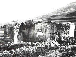 Tumulo de José