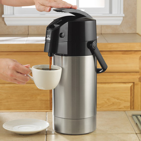 Ideal Coffee Makers For Your Office