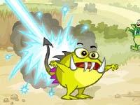 Laser Cannon 3 | Juegos15.com