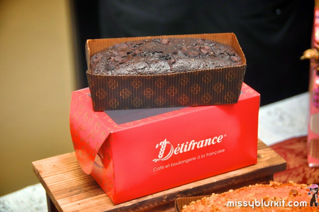 Delifrance, Foodie Trail, Christmas, Christmas gift idea,