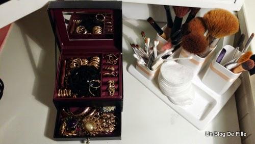 Un blog de fille diy comment ranger ses colliers m j - Comment ranger ses colliers ...