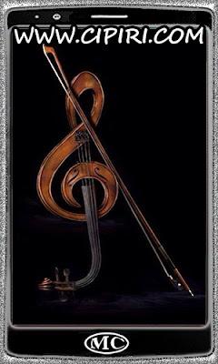 Fantasy La Chiave Di Violino