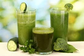 Green Juice Reverses Type 2 Diabetes!