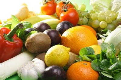 Mengapa tubuh kita membutuhkan nutrisi dari makanan