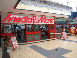 Nuevo Media Markt inaugurado en 2012 en Gandía