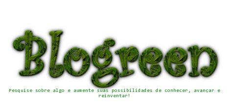 Blogreen