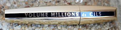 Volume millions de cils L'Oréal