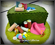 Mom's Favourite - Sewing Basket
