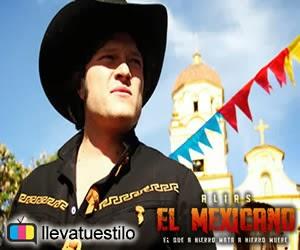 Alias El Mexicano Capitulo 11 Miercoles 20 De Noviembre De 2013
