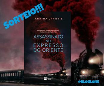 #Sorteio: Agatha Christie!