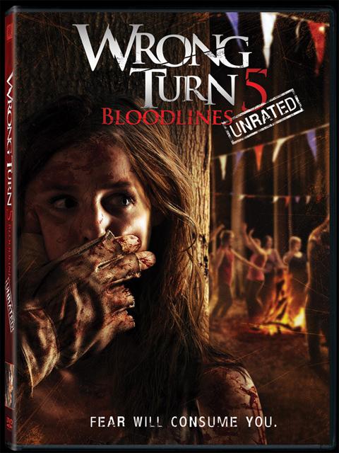 Camino+Hacia+El+Terror+5+DVDRip+Latino Camino Hacia El Terror 5 (2012) [DVDRip] [Latino] [Terror]