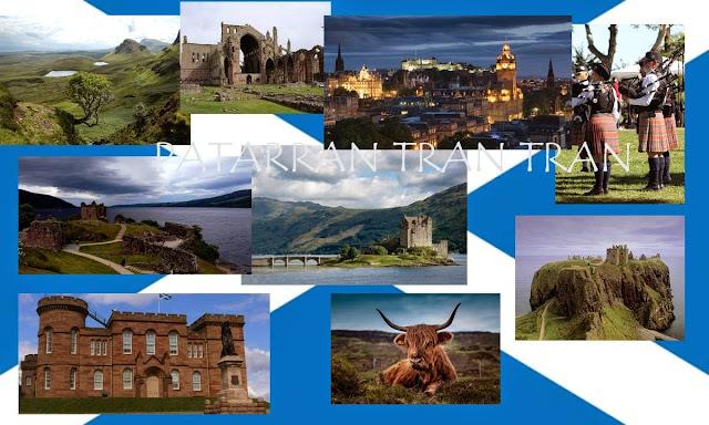 Scotland, escocia, referendum