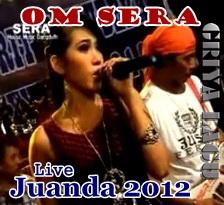 Ina Samantha - Senyum Dan Air Mata - Sera live Juanda 2012