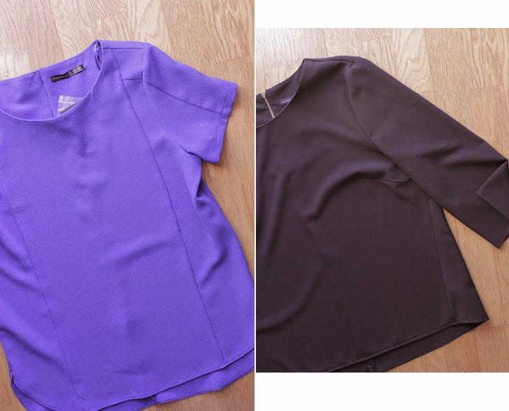 T-shirts Primark Outono-Inverno 2014