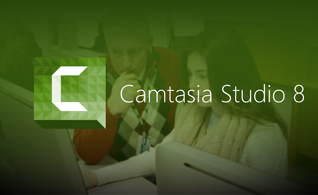 Camtasia Studio 8.1 Cracked Full Version