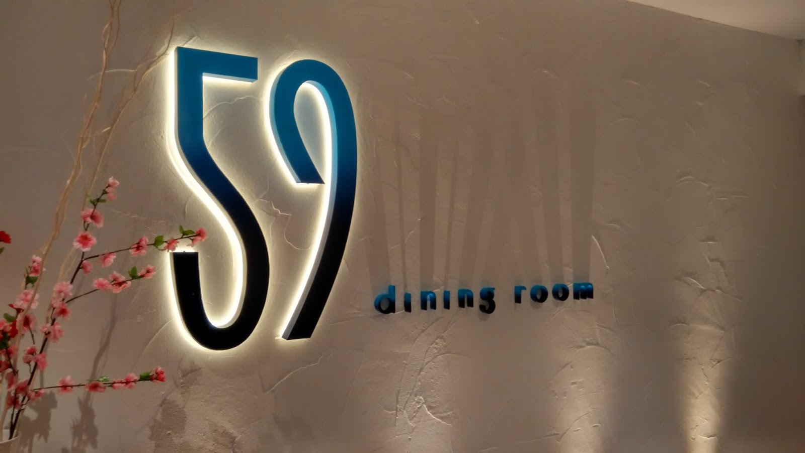 Beautiful 59 Sixty Dining Room U0026 Bar @ Komtar