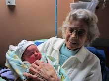 Great Grandma and Teo
