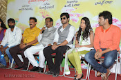 Tholisandya Velalo Movie Opening event Photos-thumbnail-3