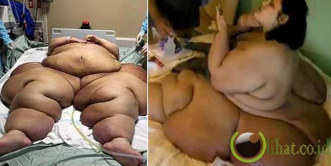 Mayra Rosales - 455 kg