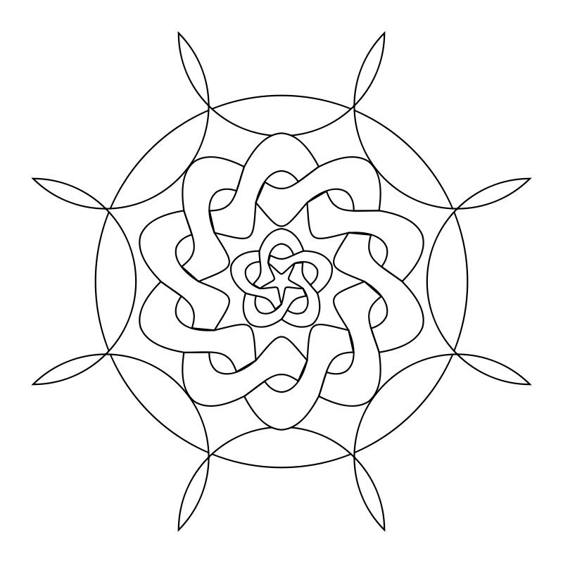 what tangled webs   my mandala templates