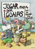 JUEGOS NO SEXISTAS