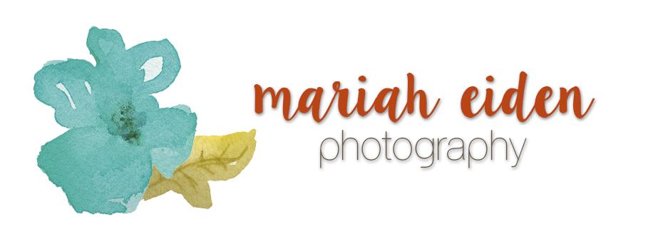 Mariah Eiden