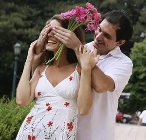 Lettre d'amour en français 2
