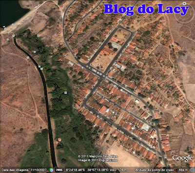 LIMA CAMPOS, NO GOOGLE EARTH