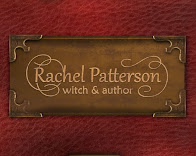 Rachel Patterson Website
