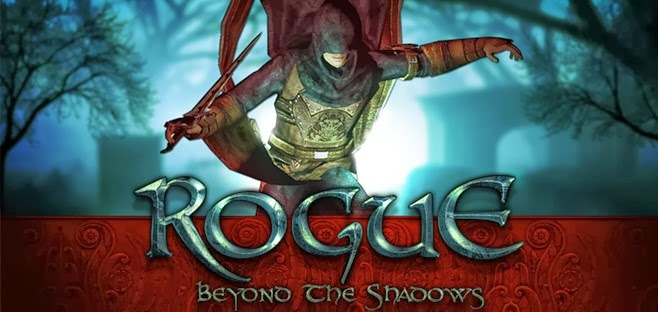 المغامرات Rogue: Beyond Shadow Rogue Beyond The Sha