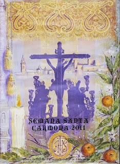 Carmona - Semana Santa 2011 - Maria del Carmen Montes