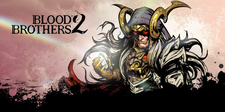 Download Blood Brothers 2 Apk