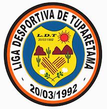 LIGA DESPORTIVA DE TUPARETAMA