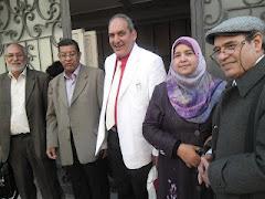 محسن يونس تقى المرسى أنا سمير الفيل محمد العباسى