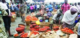 Prices Of Food Stuff Rise In Warri