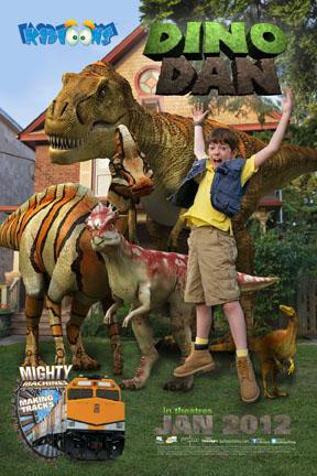 Dino Dan Oyunları